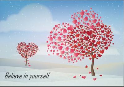 Je zelfbeeld als spiegel voor succes
